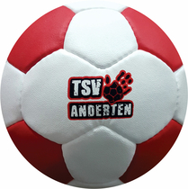 PU Training and Match Hanball TSV Anderten