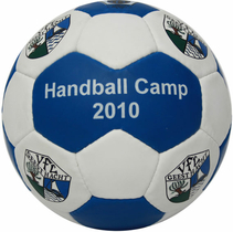Rubber Handball Camp