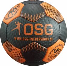 PU Match handball OSG