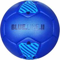PU Match handball BLUE LINE