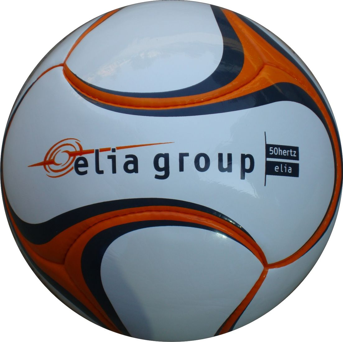 6 Panel Fußball elia group