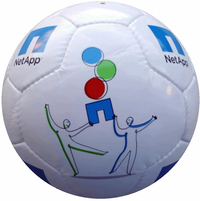 soccer ball 26 Panel Penta Design