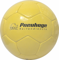 Soccer ball 26 panel classic design