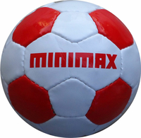 Soccer ball 28 panel classic design