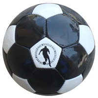 Soccer ball 32 panel classic design