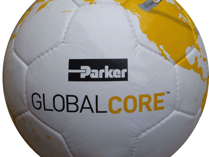Special All Over Prints - Soccerball Templates - Custom made promotional balls