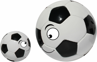 Mini football, the small brother of the big one