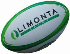 Rubber Rugby ball size 5
