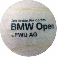 Tennis ball BMW Open