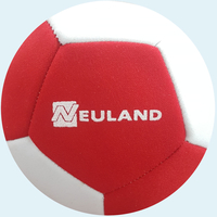 12 panel neoprene ball size 5, 4 & mini