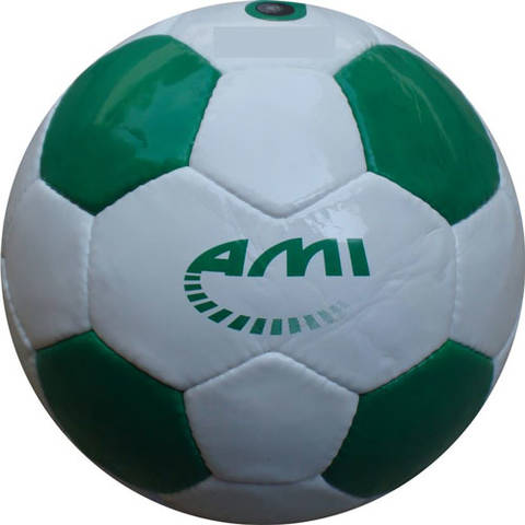 PVC leisure and promotion football
